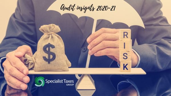 Audit & Investigations insights 2020-21