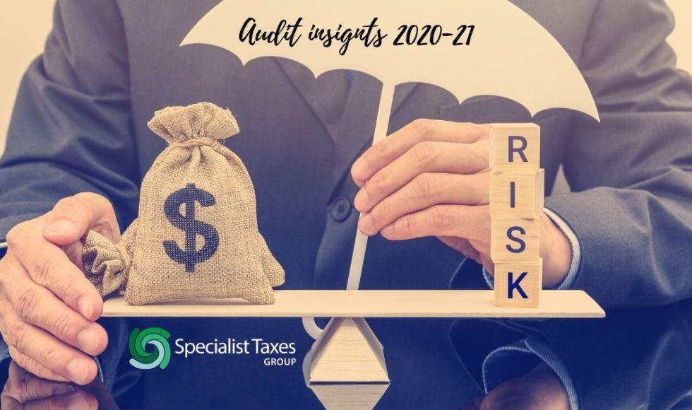 Audit & Investigations insights 2020-21